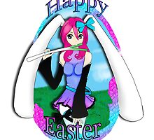 Happy Easter  by LARiozzi