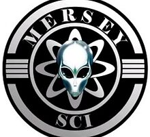 Mersey-Sci Sci-Fi club by Havok-UK