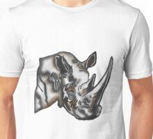RHINO KRUGER PARK SA Unisex T-Shirt