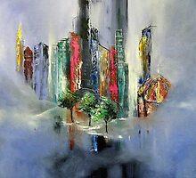 Big City Dreams by atelier1