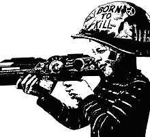 Kids with guns by borstal