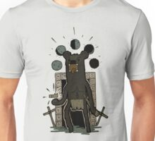 Sword & Sworcery ENTER THE MOON GROTTO Unisex T-Shirt