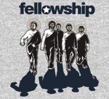 Fellowship by TragicHero