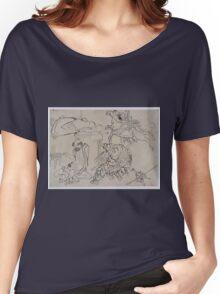 Tengu nado 001 Women's Relaxed Fit T-Shirt