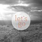 Let's Go by samanthalemieux