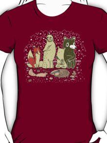 Bramble Wood Gang T-Shirt