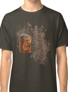 Screw Reality -Light Classic T-Shirt