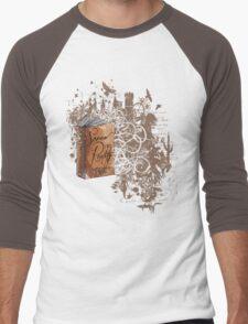 Screw Reality -Light Men's Baseball ¾ T-Shirt