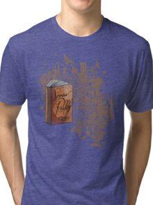 Screw Reality -Light Tri-blend T-Shirt