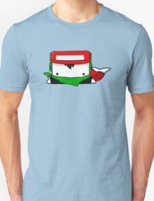 Quote - Cave Story Whailz Tee T-Shirt