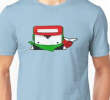 Quote - Cave Story Whailz Tee Unisex T-Shirt