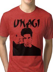 Unagi 1 Tri-blend T-Shirt