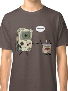 Don't Get 8bit! Classic T-Shirt