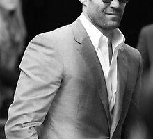 Jason Statham by csajos