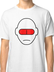 THX-1138 red pill Classic T-Shirt
