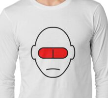 THX-1138 red pill Long Sleeve T-Shirt