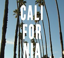 California by Josh Morales