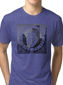 Rugged Prince Brooklyn Tri-blend T-Shirt