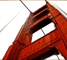 Golden Gate by Jake Junge