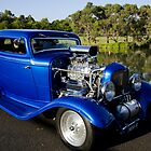 Mean 32  -  Ford by bekyimage