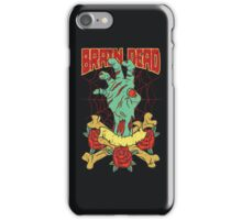 Brain Dead iPhone Case/Skin