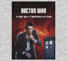 DR WHO - The Ex Terminator Kids Tee