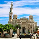 Abu Abbas Al Mursi Mosque. by bulljup