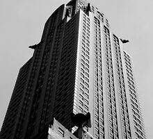 Chrysler Building by tomduggan