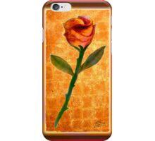 A Rose is A Rose iPhone Case/Skin