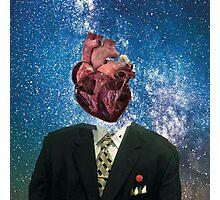 HEARTHEAD Photographic Print