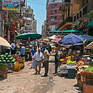 East Souq Alexandria. by bulljup