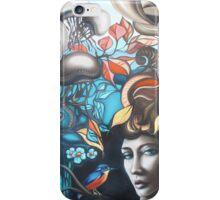 Nautical Jungle iPhone Case/Skin