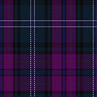 00610 Bute Heather Fashion Tartan Fabric Print Iphone Case by Detnecs2013