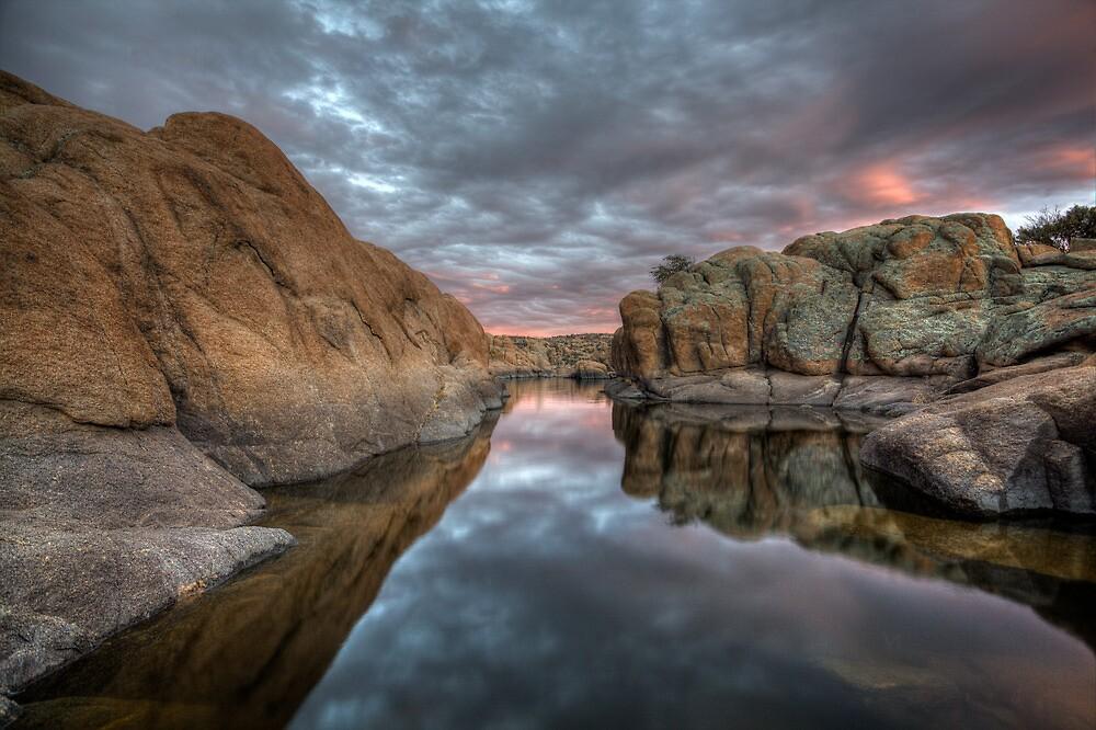 Cloudshine by Bob Larson
