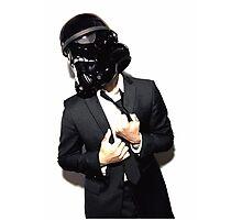 corporate shadowtrooper 2 Photographic Print