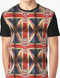 Religious Christian iPhone 6s Case Cover British Flag Graphic T-Shirt