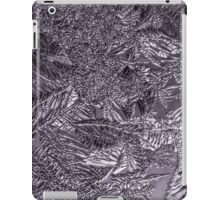 Frost 1 iPad Case/Skin