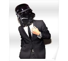 corporate shadowtrooper 3 Poster