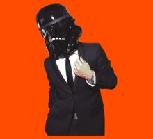corporate shadowtrooper 3 Kids Clothes