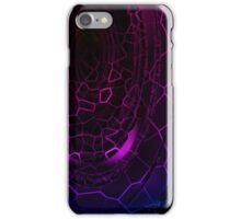 Reverberating Ripple iPhone Case/Skin