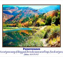 Logan Canyon and Perseverance by jkgiarratano