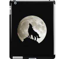 Wolf IPad Case iPad Case/Skin
