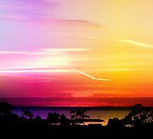 Good morning Milwaukee!!! © by Dawn M. Becker