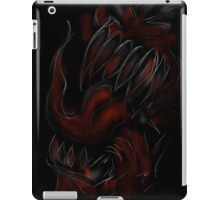 FEED  iPad Case/Skin