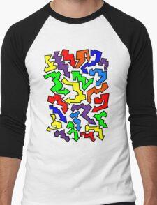 (Arrows) Colourful T-Shirt