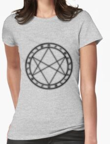 Seal of Orichalcos - Black T-Shirt