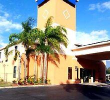 Rodeway Inn & Suites Hotel by randyortan3