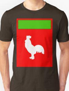 Simply Sriracha Red T-Shirt