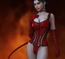 Evil Intent by Alexander Butler