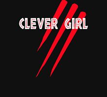 Clever Girl Unisex T-Shirt